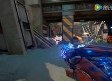 Transformers Online - Game bắn súng cực giống Overwatch ra mắt trailer gameplay ấn tượng
