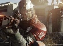 Call of Duty: Infinite Warfare bị chê là giống game từ... 10 năm trước