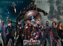 """Fans Việt """"dựng"""" lại trailer Captain America: Civil War """"hoành"""" hơn cả bản gốc"""