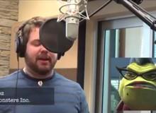 Kinh ngạc trước ca khúc 'Let it Go' hợp ca của các nhân vật hoạt hình