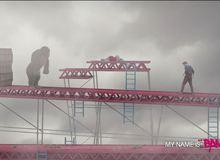 Khi game Donkey Kong được dựng lại với đồ hoạ tuyệt hảo
