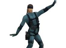 Đau bụng với Metal Gear Solid: Snake dễ thương lạ lùng