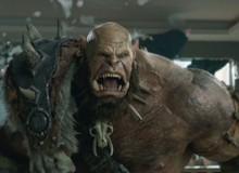 Khi Doomhammer trong Warcraft đi đóng quảng cáo: Chất lừ