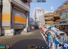 Gameplay hành động đẹp như mơ của Transformers Online