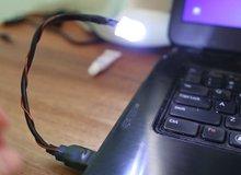 Những ứng dụng cực hay game thủ có thể tự chế từ đầu USB thừa