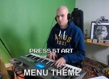 Bạn có nhận ra đây là nhạc game gì không? Hãy nghe kỹ xem nào!