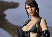Đây là mô hình figure Metal Gear Solid V gợi cảm nhất thế giới
