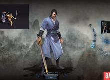 Tổng thể về Tân Lưu Tinh Sưu Kiếm Lục - Game võ hiệp đối kháng khác lạ