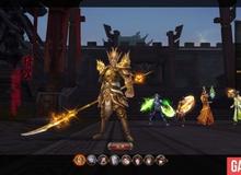 """Tổng thể về Đế Quốc Vô Song - """"Lẩu thập cẩm"""" cả SLG, RPG lẫn đấu bài"""