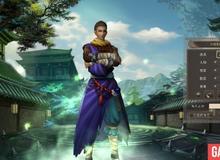 Tân Anh Hùng - Game võ hiệp 3D đã 10 năm tuổi được hồi sinh