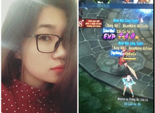 Nữ game thủ Việt xinh đẹp muốn tặng váy cho cả bang bất lịch sự nhất server