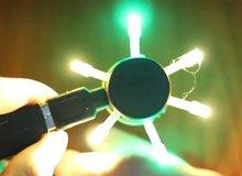 Hướng dẫn chế tạo đèn USB cực sáng, rất tiện lợi chơi game ban đêm