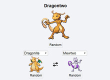 Xuất hiện công cụ cho phép lai giống Pokemon