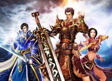 Legend of Sabac - Game mobile cải biên từ sản phẩm client kinh điển
