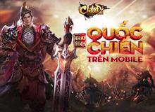 Những game mobile online ra mắt tại Việt Nam trong tháng 4/2016
