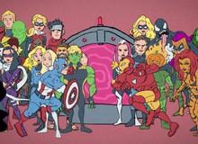 Tóm tắt cốt truyện Captain America: Civil War trong vòng 4 phút