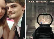 Chuyện lạ có thật: Lấy được chồng nhờ... giết anh ta liên tiếp trong game online