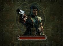 Chơi game huyền thoại Commandos cực tiện dụng ngay trên trình duyệt