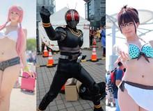 Top 8 sự kiện lớn nhất Nhật Bản dành cho anime và otaku