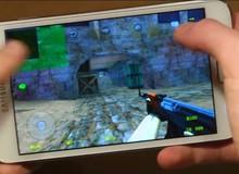 Counter-Strike 1.6 đã chơi được trên điện thoại: Tuyệt vời!