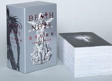 """Quảng bá cho phim mới, """"Death Note"""" cho ra mắt cuốn manga dày ... 2400 trang"""