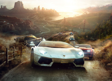 Ubisoft tiếp tục tặng tựa game miễn phí thứ 4 cho game thủ - The Crew