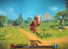 Dũng Giả Vô Địch - Game client 3D bối cảnh phương Tây cực lôi cuốn