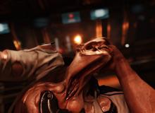 Game thủ phá đảo Doom ở cấp cực khó mà không thèm nâng cấp súng