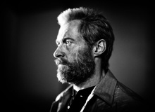 Wolverine - Old Man Logan hé lộ hình ảnh nhân vật chính đầy bụi bặm