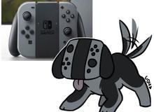 """14 phản ứng hoàn hảo mà cộng động game thủ dành cho """"Nintendo Switch"""""""