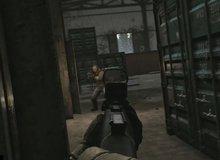 Gameplay mới nhất của Escape from Tarkov: Bắn súng thế này mới 'phê' chứ