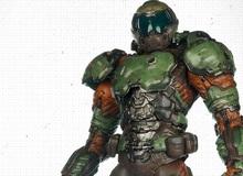 Với 6 triệu đồng, game thủ sẽ được sở hữu anh lính Doom đẹp tới tận ngón chân