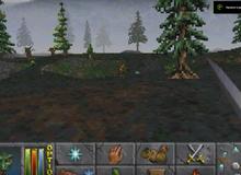 Skyrim chẳng là gì so với The Elder Scrolls II, bởi đi bộ hết bản đồ nó cũng mất tới 60 tiếng!