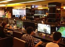 Tâm sự của game thủ chuyên ngồi quán net: 10k 1 tiếng cũng được, miễn là...