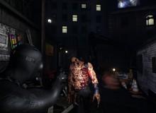 Daymare 1998: Game kinh dị ám ảnh lấy cảm hứng từ Resident Evil 2