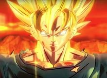 Dragon Ball Xenoverse 2 lộ diện, fan Ngọc Rồng hãy chuẩn bị sẵn sàng!