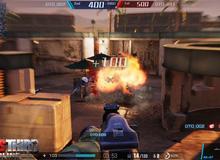 Devil's Third Online - Game giống GunZ nhưng do Nhật Bản sản xuất đã mở cửa