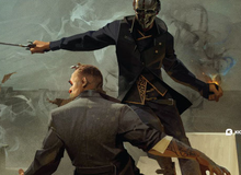 Hàng loạt thông tin nóng hổi về Dishonored 2 - bom tấn hành động năm 2016