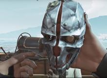 Đã có kỷ lục thế giới đầu tiên về chơi Dishonored 2, chỉ mất hơn 30 phút để phá đảo