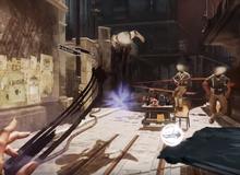 Dishonored 2: Ám sát là cả một nghệ thuật