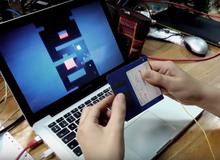 Mr. Floppy - tựa game có một không hai bắt game thủ phải dùng đĩa mềm mới chơi được