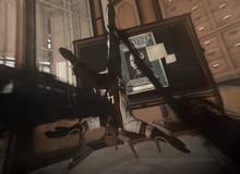 Dishonored 2 giới thiệu gameplay đầu tiên cực kì hấp dẫn