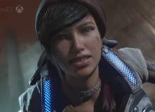 Tin mừng cho game thủ, Gears of War 4 sẽ có trên PC