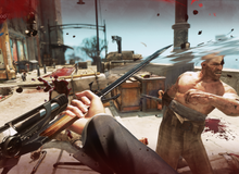 Cảm nhận sơ bộ về bom tấn Dishonored 2 trước ngày ra mắt: Game hay nhưng khá nặng