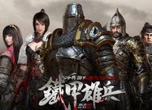 8 game online Trung Quốc cực đỉnh đáng phải chơi ngay trong cuối tháng 12