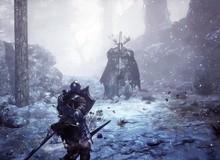 Dark Soul III công bố trailer in-game của bản mở rộng Ashe of Ariandel - Bạn đã sẵn sàng ăn hành?