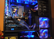 GameK đấu giá vỏ case Corsair Obsidian Series® 800D trị giá 6 triệu đồng từ 0 đồng