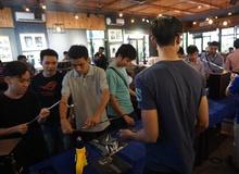 Asus tổ chức offline ba miền hướng dẫn game thủ lắp tản nhiệt nước