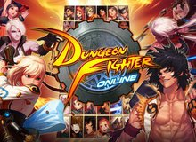 Game hành động hot Dungeon Fighter Online đã đến rất gần Việt Nam