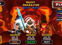 Top game mobile hack-n-slash cực đã tay mà không phải kết nối mạng (P2)
